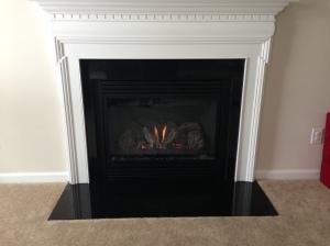 Fireplace 21314