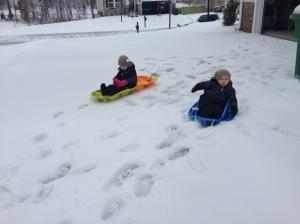 Snowday 1 21314